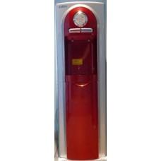 SMixx 95L красный с серебром