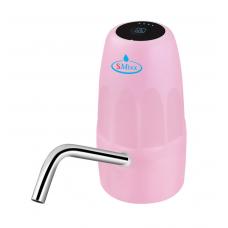SMixx Помпа электрическая для воды VIVA розовая