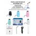 SMixx Помпа электрическая для воды VIVA голубая